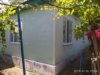 Продается дом в с. Максимовка- 17 км от Кишинева