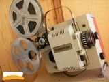 Киноплёнки70-80х,видеокассеты,фотоплёнки.Оцифровка.Рышкановка.