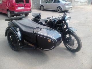 Ural М 72