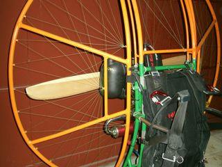 Paramotor Fly Evo 100