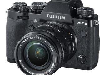 Fujifilm X-T3 KIT XF 18-55mm F2.8-4
