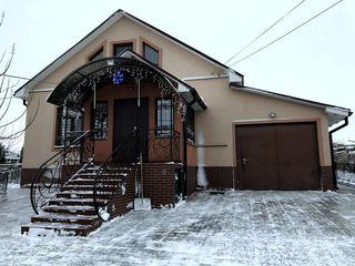 Котельцовый дом, 90 м2, торг, уезжаем