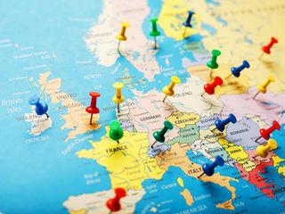 Визы - Шенгенские визы - Европа - Программирование, страховки, консультации