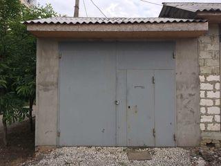 Продам гараж по ул. Конева