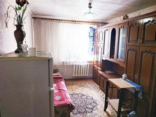 Se vinde odaie in sectorul Ciocana, etajul 6/9, mobilata! 7 700 €