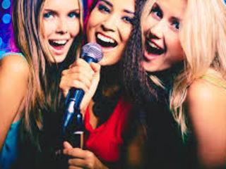 karaoke+Dj