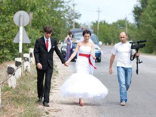 Фото-фидео съемка г.Рыбница, Резина