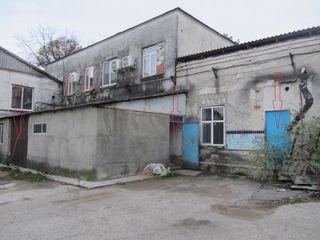 Продаю комерческое помещение 170кв.м. на територии бывшей АТБ, при заезде в г. Анений Ной