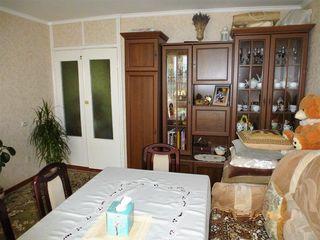 Se vinde apartament cu 3 odai, 68 m. în Ungheni