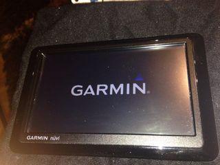 Gps Garmin nuvi1490
