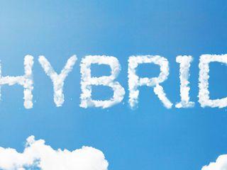 Hybrid reparație