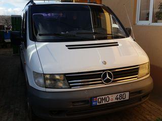Mercedes Vito Autoturism 9