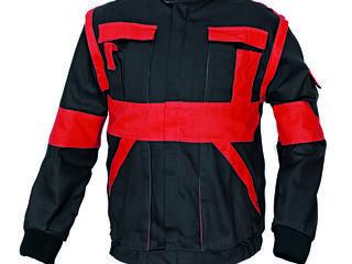 Куртка Max 2 в 1 - черная