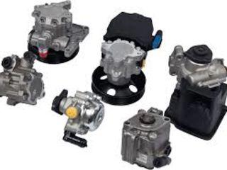 Насосы гидроусилителя На Toyota,Honda,Hyundai,Kia,Lexus,Mazda,Nissan,Mitsubishi,Subaru,Suzuki