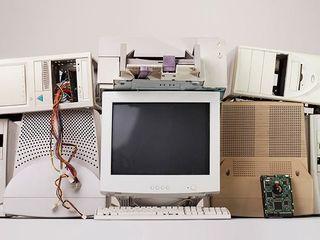 Куплю компютеры старые, неисправные или на запчасти. Cumpar calculatoare vechi pentru piese!!!