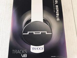 Track v8 yahoo