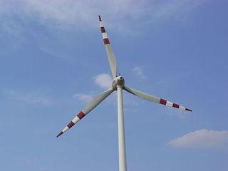 Ветрогенератор Enercon E-66, 1.800 kW