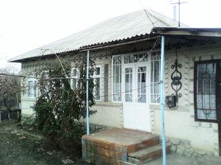 Casa de vinzare (sau schimb pe apartament la Orhei, Chisinau)