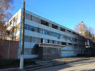 Se vinde Complex Administrativ de 3300 mp. str. Transnistria