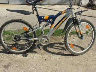 Продам велосипед Crosswind