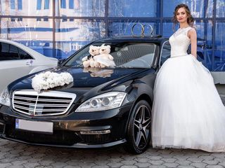 Rent Mercedes Moldova - Luxury Cars