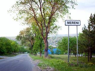 loc de casa sub constructie satul Mereni raspund pe viber si whatsup