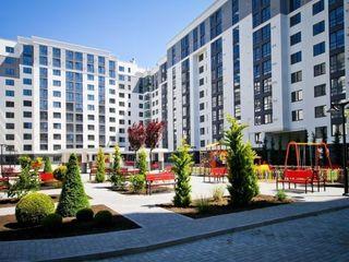 Se vinde apartament cu 3 odăi + terasa,situat în sect. Botanica