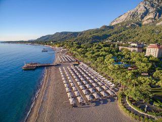 Akka Antedon Hotel 5* (Турция/Бельдиби)