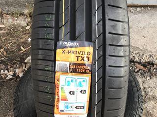 265/50 R19 Tracmax Xprivilo TX3 / Summer, Vara, Лето