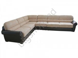 Canapea de colt Confort N-12 (3956). Livrare gratuită!!