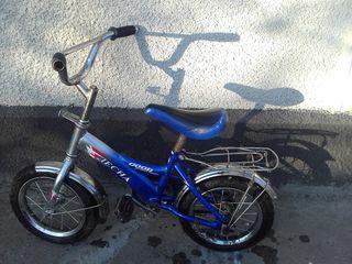 Продам детский б/у велосипед
