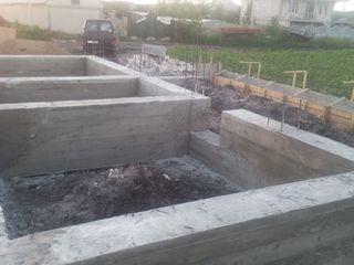 vind lot de constructi in satul costesti