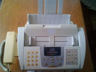 Продам рабочий факс
