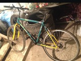 Vînd 2 biciclete !