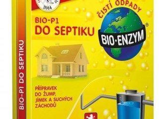Препарат для выгребных ям, септиков P-1. Решение проблем переполнения ямы, доставка на дом.