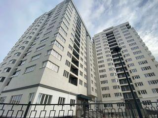 Telecentru, vânzare, apartament cu o odaie, variantă albă, 29 900 €