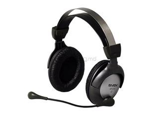 SVEN AP-870 cu fir mini-jack 3,5mm Nou (Credit-Livrare)/ Наушники SVEN AP-870 проводная mini-jack 3