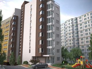 Cel mai bun preț pentru apartament cu 2 camere! Mircea cel Bătrân-Braus