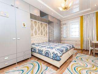 Chirie apartament cu 2 odăi, bloc nou, Ciocana 300 €