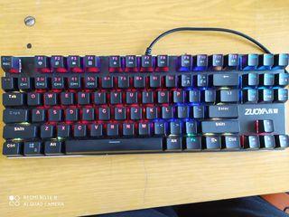 Tastatura mecanica - ieftin