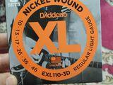 Nickrl wound