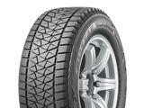 Зима  Bridgestone Blizzak DM-V2 245/55 R19