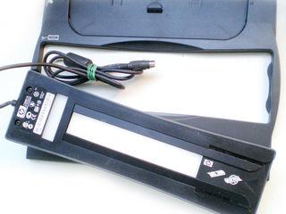 XPA, adaptor pelicula pentru scanere HP