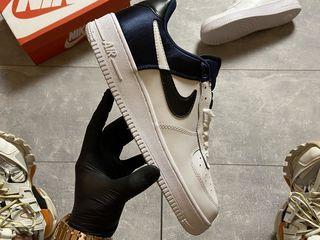 Nike Air Force 1 LV8 1 NBA White & Blue