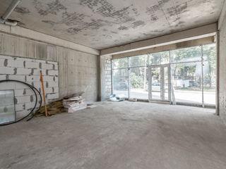 Se vinde Spatiu comercial de la dezvoltator, 131 m2!
