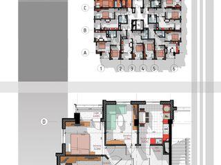 490 €/m2! Apartament 72 m2 la Valea Trandafirilor in varianta alba - 34900 €! Prima rata 8900 Euro!