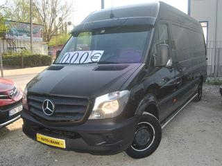 Mercedes Sprinter -maxi