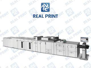 REAL PRINT SRL . Ricoh PRO C901 - цветной лазерный копир от японской фирмы Ricoh!