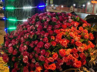 Compozitii florale din 101,201,301 trandafiri si multe alte buchete!