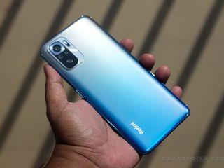 Xiaomi Redmi Note 10s, Poco F3, Poco X3, Redmi note 10, Poco X3 Pro, Poco M3